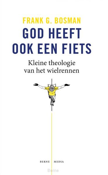 God heeft ook een fiets
