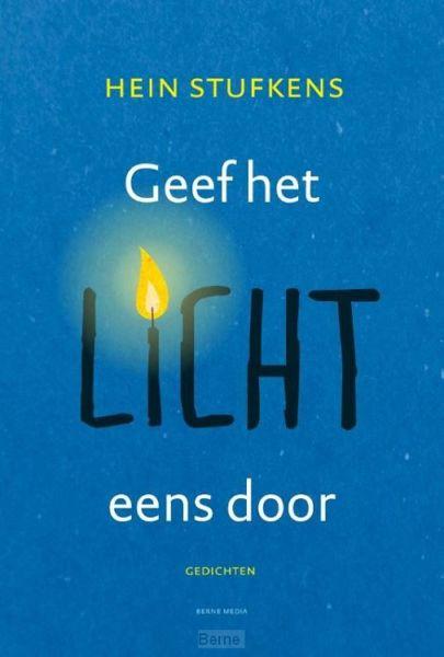 Geef het licht eens door
