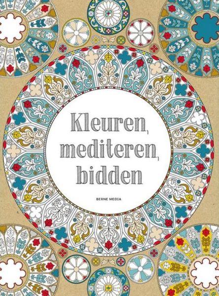 Kleuren, mediteren, bidden
