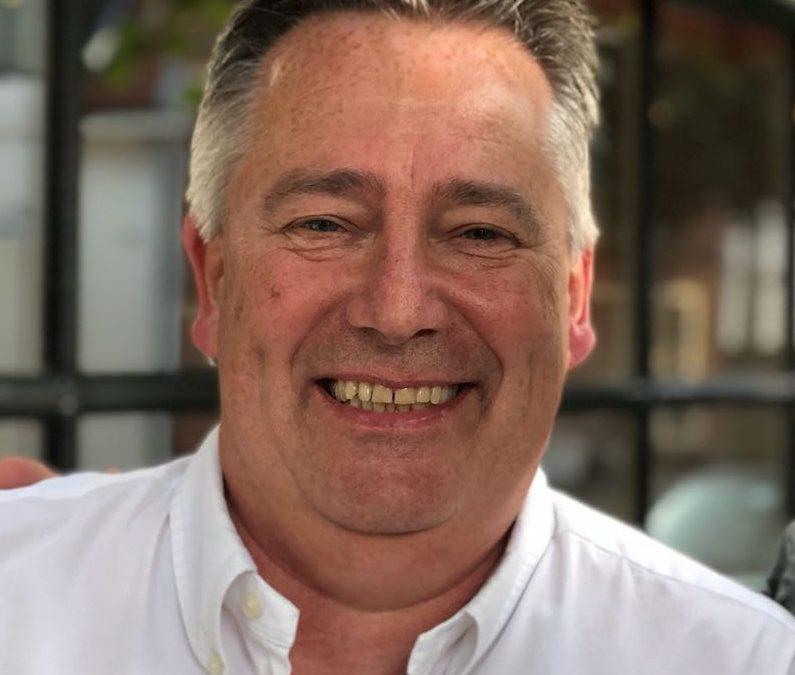 Arjan Houwaart