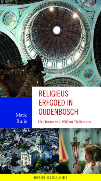 Religieus erfgoed in Oudenbosch