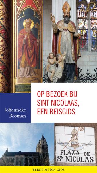 Op bezoek bij Sint Nicolaas