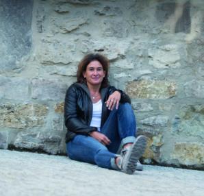 Marlene Fritsch