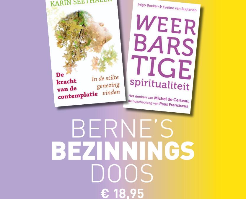 Berne's Bezinningsdoos