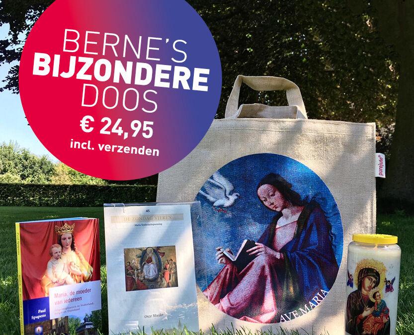 Berne's Bijzondere Doos
