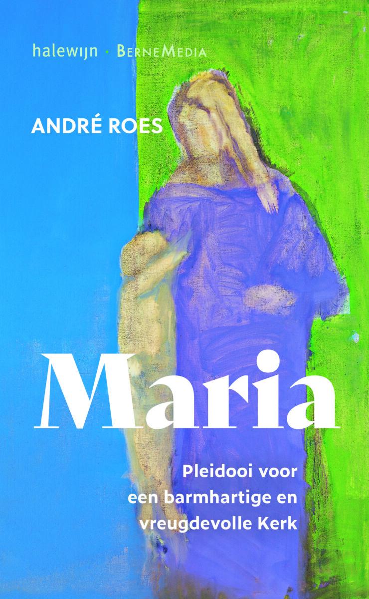 Maria – verwacht 15 augustus