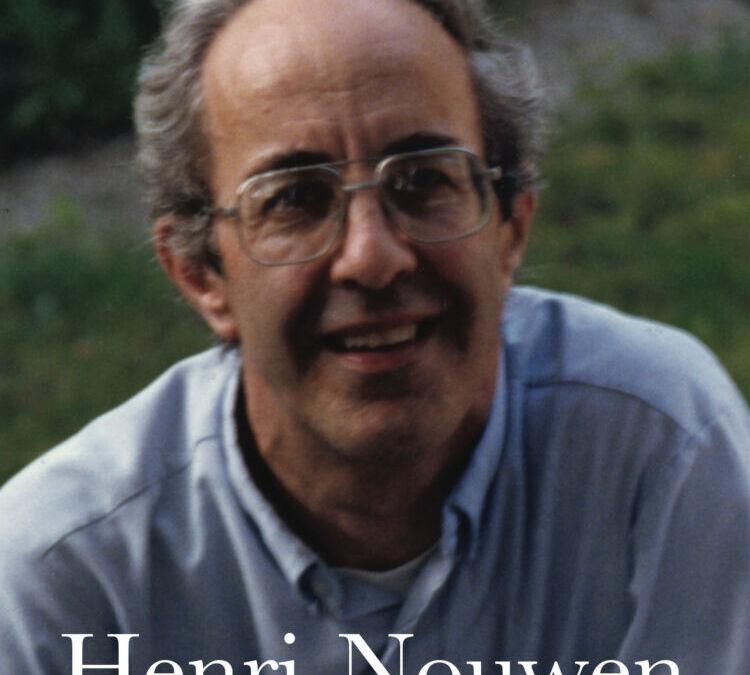 Henri Nouwen – verwacht 19 november