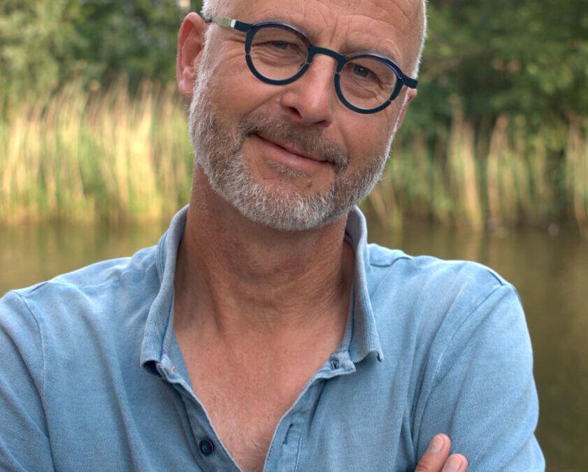 Bert van der Kruk