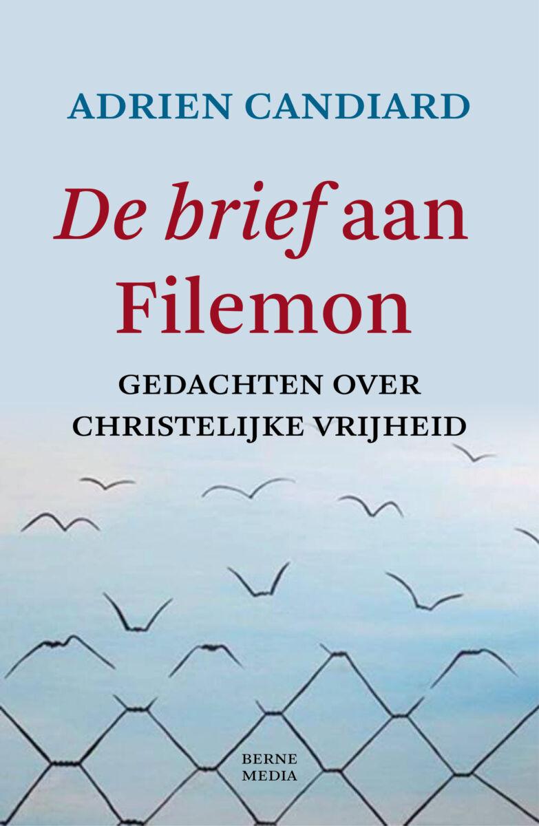 De brief aan Filemon – verwacht 5 november