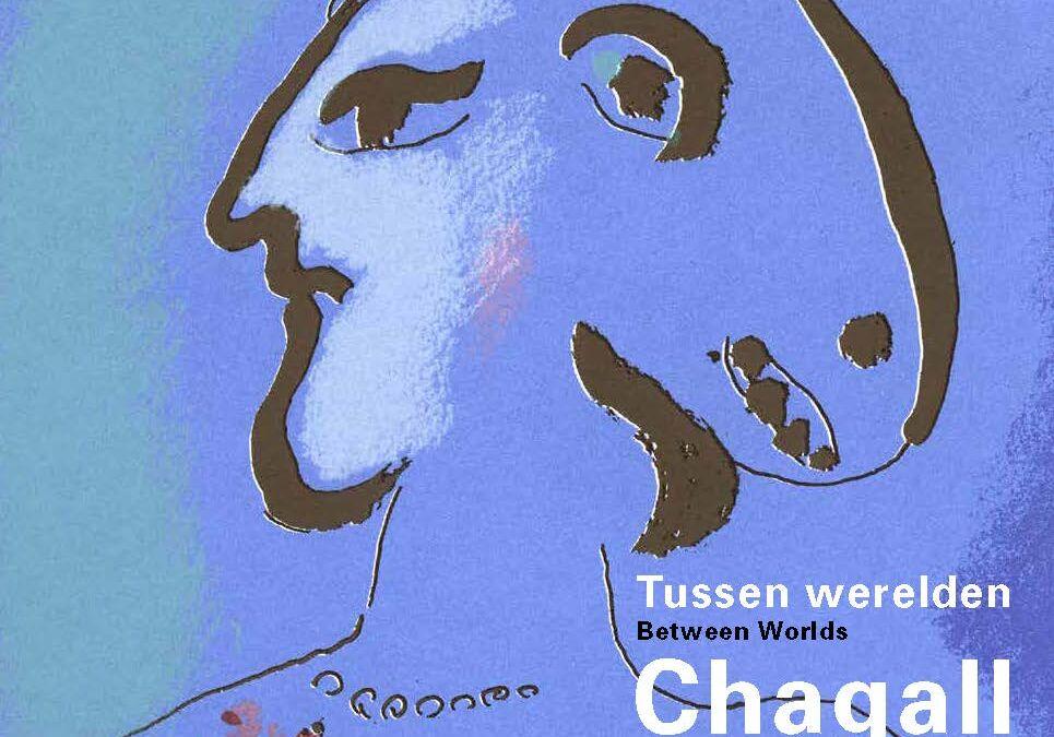 Tussen werelden: Chagall en hedendaagse kunstenaars – verwacht 25 april