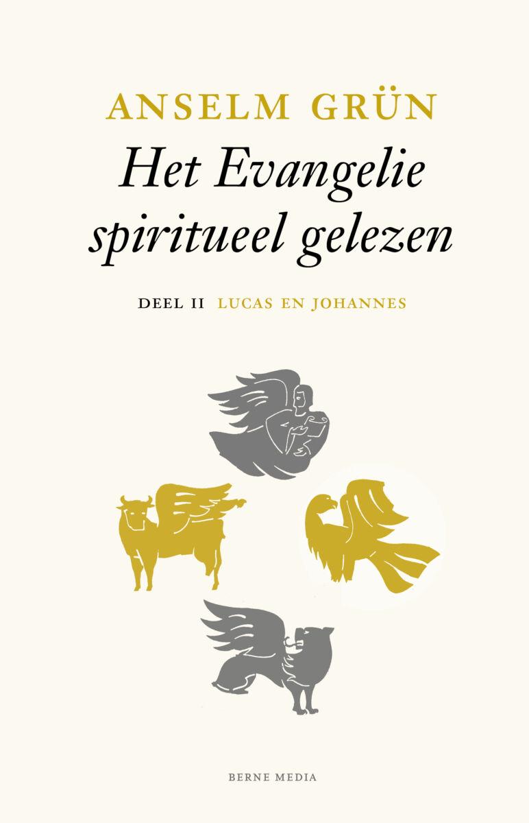 Het evangelie spiritueel gelezen 2 – verwacht 15 november